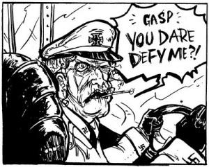 nazi-bus-driver