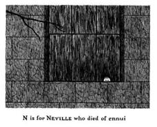 N-is-for-Neville